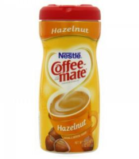 Coffee Mate aux noisettes