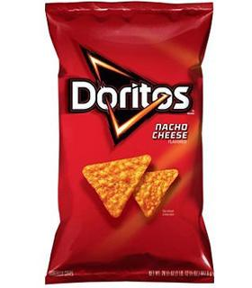 DORITOS NACHO ORIGINAL AU FROMAGE