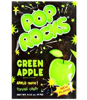 Pop Rocks pomme